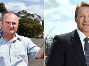 Facebook feud: Candidate complaint dismissed