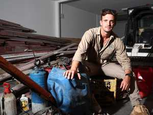 Underground bunker builder's booming business