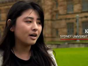 'Very angry': Chinese student's $20k trip