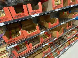 Supermarkets impose new limits on items as virus spreads