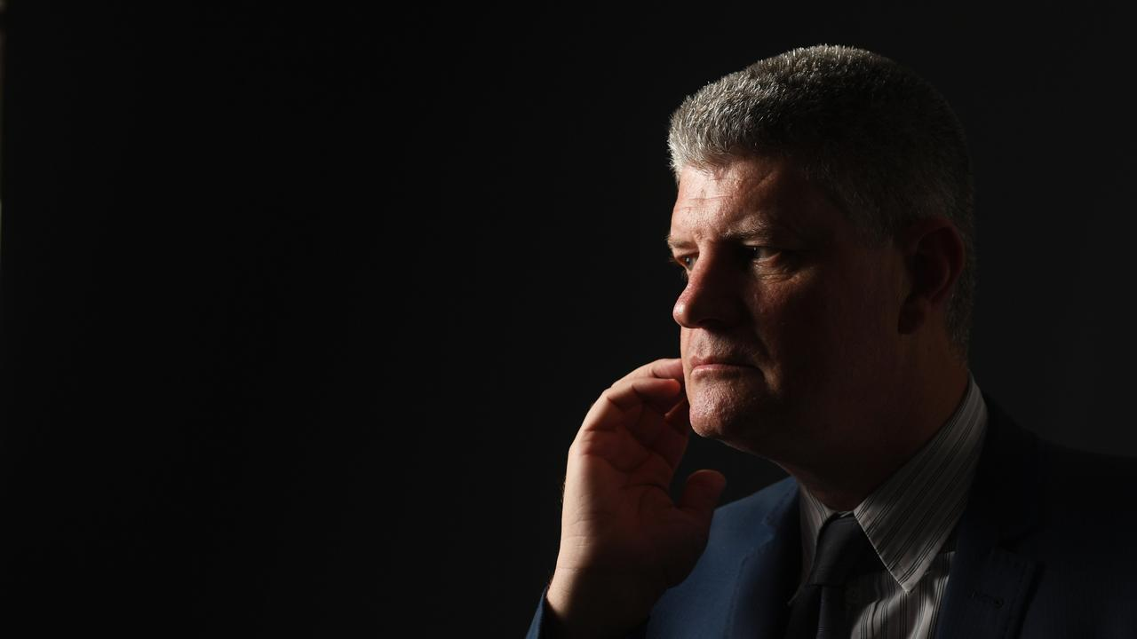Local Government Minister Stirling Hinchliffe.
