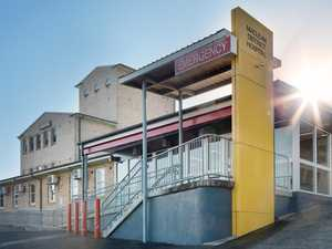 Labor chimes in on Maclean Hospital reconfiguration