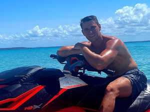 NAUGHTY-CAL JOYRIDE:Boozy jet-ski jaunt lands man in court