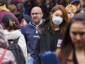 Coronavirus: Two new cases, 15 hospital staff isolated
