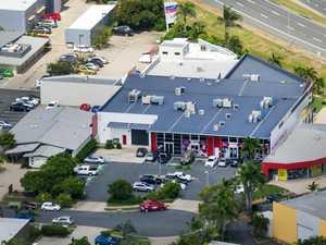 Multimillion-dollar sale of Mount Pleasant retail hub