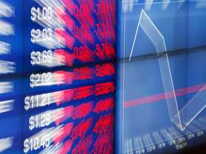 Share market braces for worst day