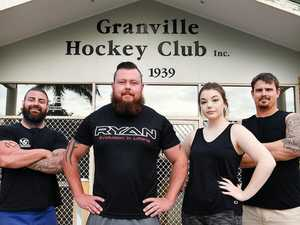 Power lifting prowess: Clubs share the load of competition