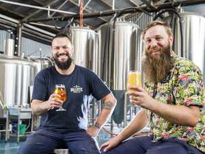 Our champion brewery revealed