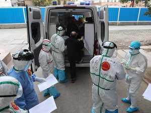 'Recovered' coronavirus patient dies