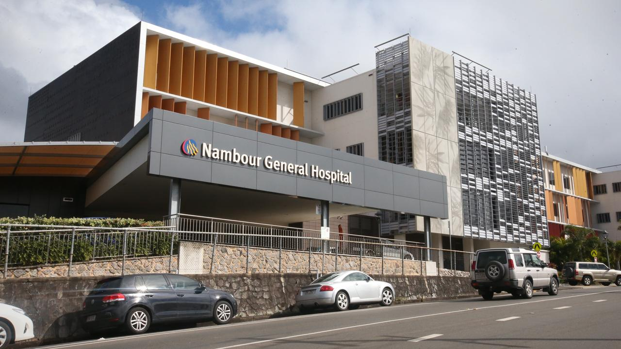 Voters want better parking around Nambour General Hospital. Picture: Jamie Hanson