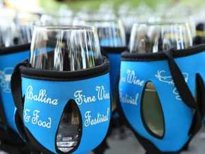 Help save Ballina's popular food and wine festival