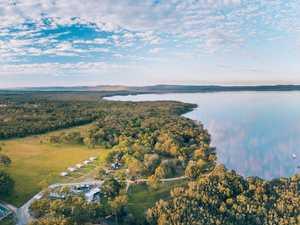 Eco resort proves a winner nabbing major award