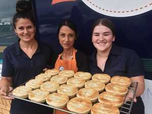 REVEALED: Bakery with Gladstone's favourite pies