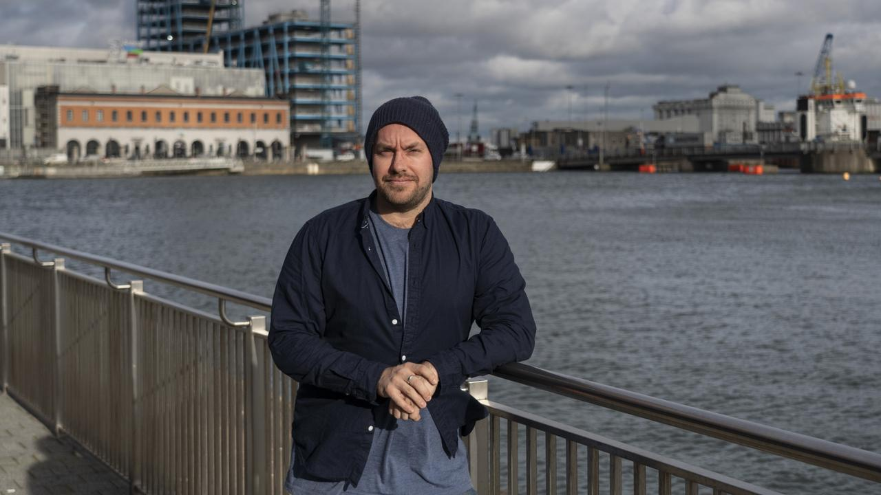 Adam Hardwick worked as a venue manager while on a 457 visa at Mantle Group.