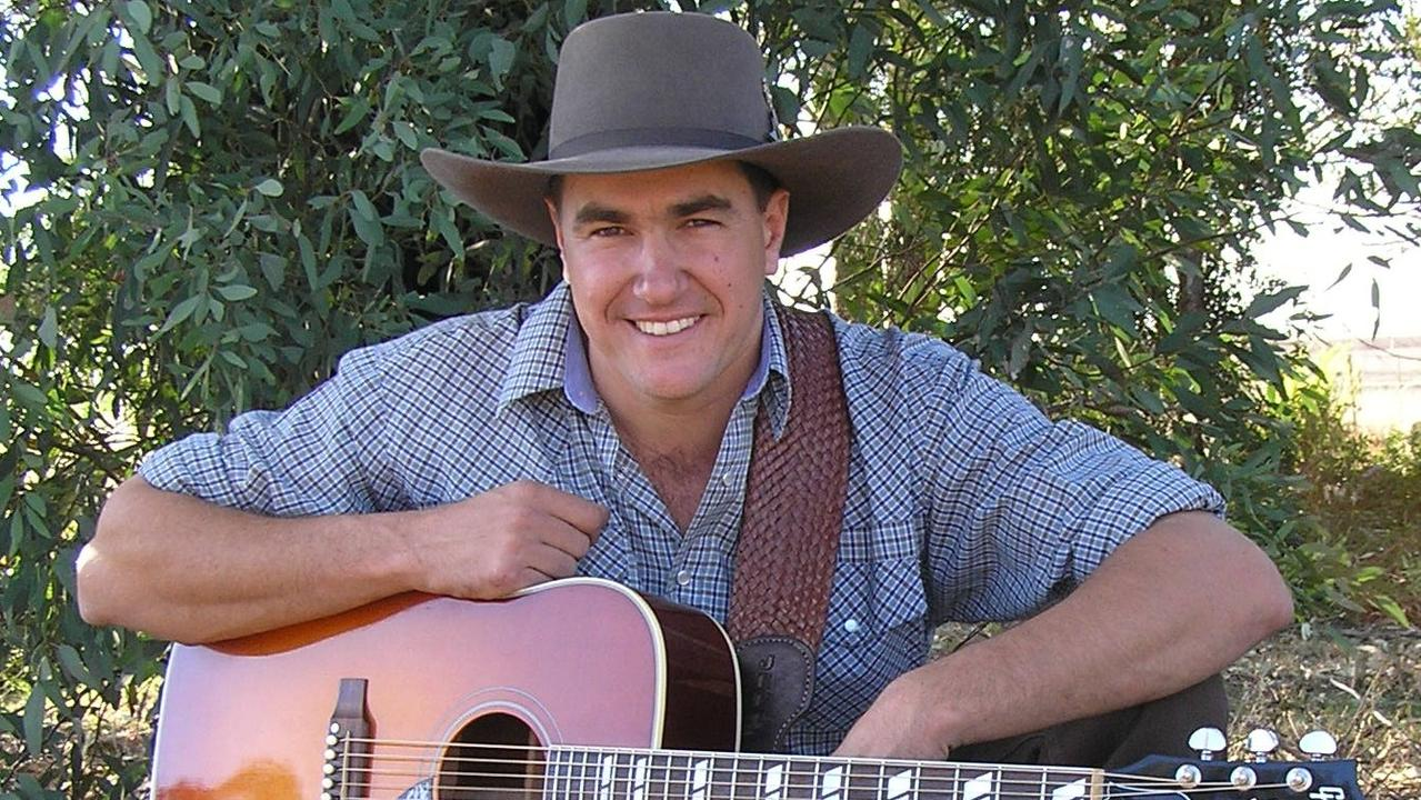 Jeff Brown, Australia's Bush Ballad Voice, will be entertaining the crowd at Kaimkillenbun Community Hall's Drought Buster Concert