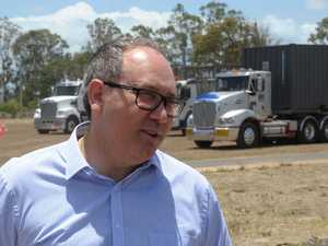 How can the job be made safer for livestock drivers?