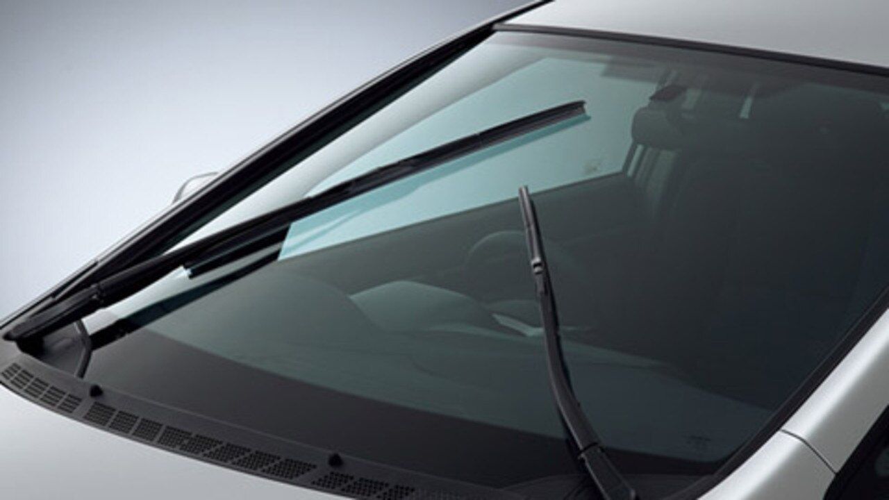 Give your winscreen wipers some TLC.