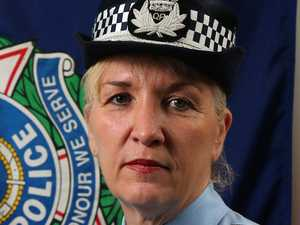 'Struggling to keep up': Top cop wants more officers