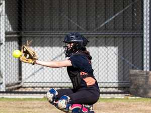 Softball teams toughen up ahead of semis