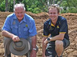 Business booming as Gympie's Grady bunch expands