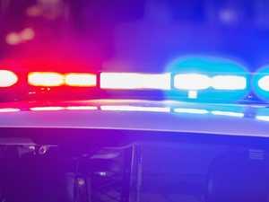 20 men involved in violent brawl