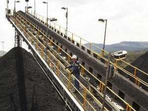 Mine workers in isolation amid coronavirus fears