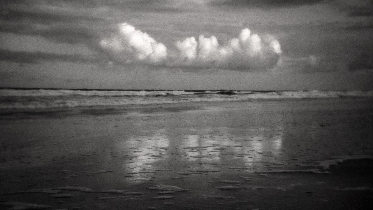 Beach Cloud. Picture: Tebani Slade
