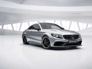 Mercedes' game-changing buyer guarantee