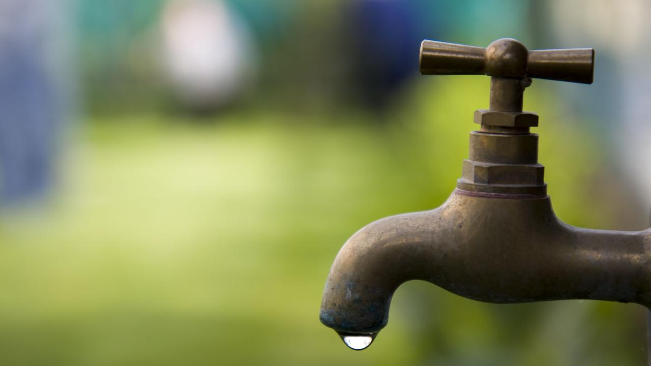 Southern Downs Regional Council confirmed the water will return to regular colour in the coming days.