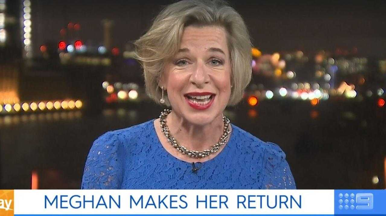 Katie Hopkins didn't hold back on the Today show.