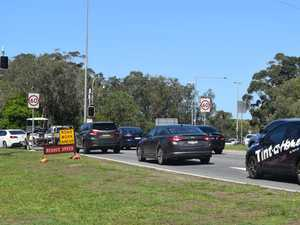 Top priorities: Coast congestion crawls picked out