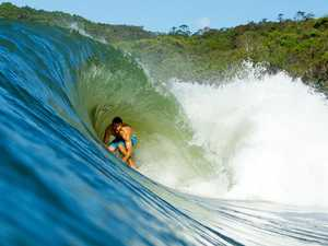 Swell move to protect Noosa's world surf status