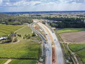 BIG CHANGES: New motorway section to open soon