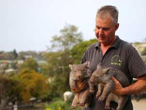 Pub meal to help bushfire victims