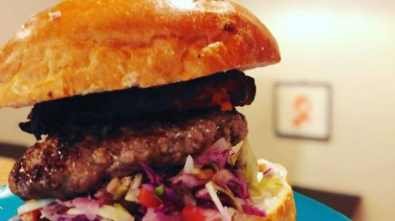 WINNER: The burgers are best at Dirty Wilson in Lismore, according to our premium online readers who have voted it as the best place to get a burger in the Northern Rivers.