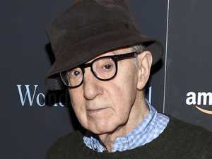 Woody Allen memoir cancelled amid backlash