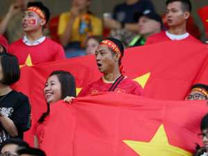 Virus fears force Vietnam to ban fans for Matildas visit