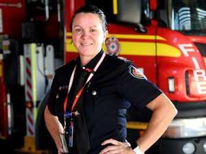 Trailblazing female firefighter lands top job in Far North