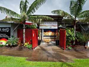 Sarina Sugar Shed wins major tourism award