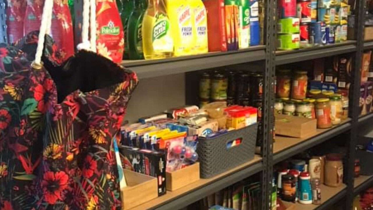 As people continue to panic buy toilet paper, a mum who has a six months supply of groceries has revealed why we're doing it all wrong.