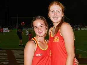 Gallery: Were you spotted at the AFLW game