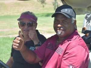20+ PHOTOS: Emerald Golf Club ambrose competition