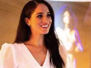 Meghan's cheap fashion move stuns on secret visit