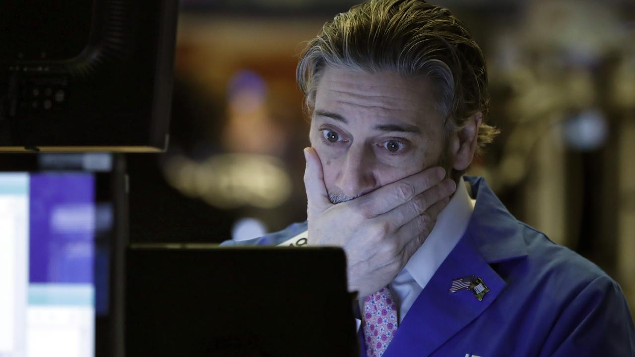 A dizzying, brutal week of trading was capped off by last-minute gains, as the global financial markets continue to be rattled by the threat of coronavirus.