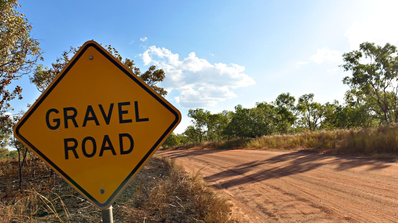 Gravel roads continue to dominate the top 10 list of Somerset's most costly roads.