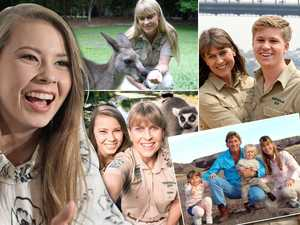 Life after Steve: Terri Irwin in her most candid interview