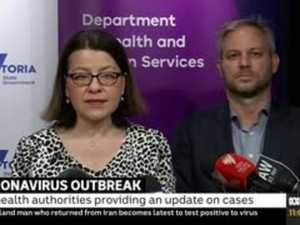 Victoria's health minister quits over quarantine scandal
