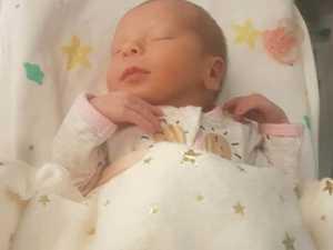 No clues, no arrests in baby death
