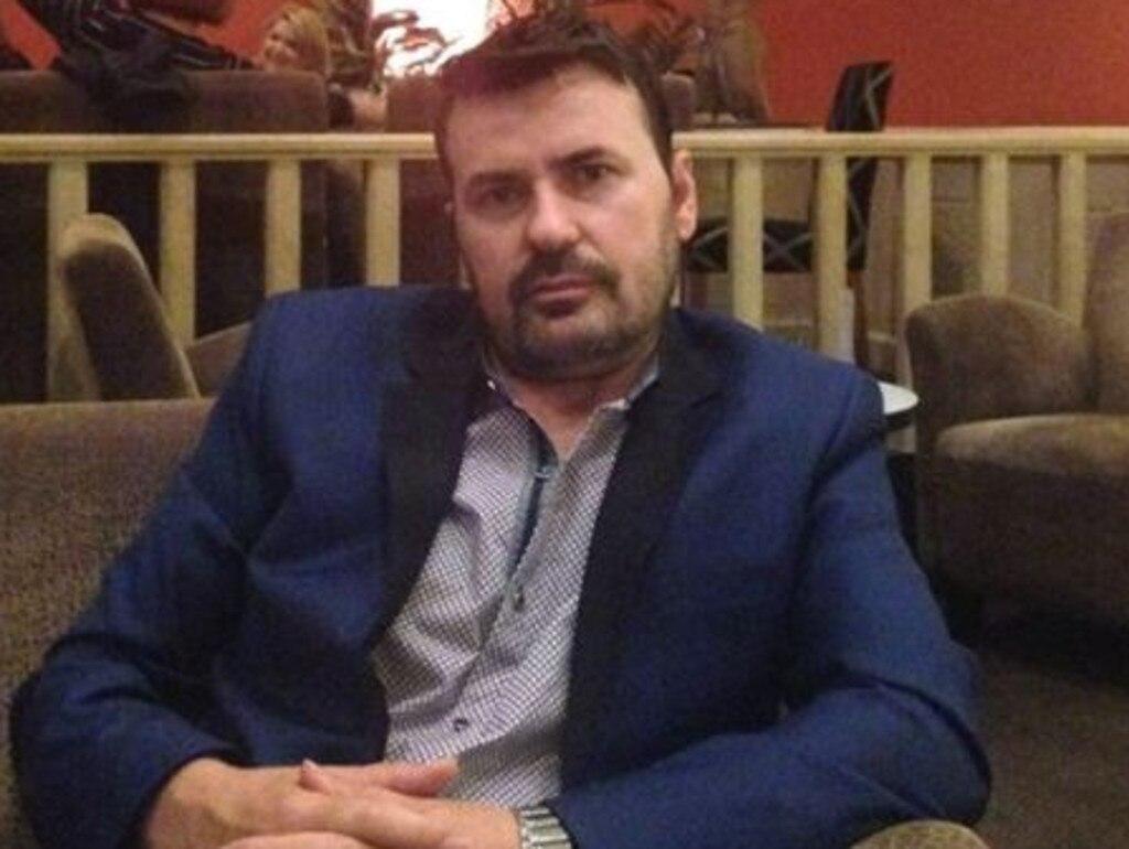 Petrit Lekaj had battled mental health problems. Picture: Facebook