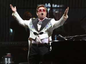 Bundy ice cream at Elton concert, Bundy drinks on Survivor